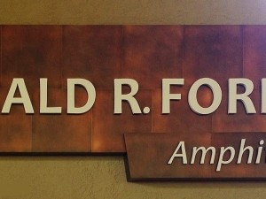 Gerald R. Ford Amphitheater